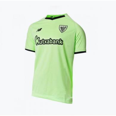 Camiseta AC Bilba_o Segunda Equipación 2021-2022