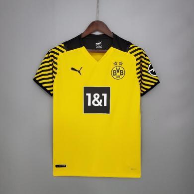 Camiseta Borussia Dortmund 1ª Equipación 2021/2022