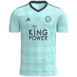 Camiseta Leicester City 2a Equipacion 2021-2022