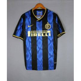 Camiseta De Inter De Milán 2021-2022