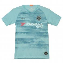 Camiseta Stadium de la tercera equipación del Chelsea 2018-19 para niños