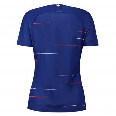 Camiseta Stadium de la equipación local del Chelsea 2018-19 para mujer