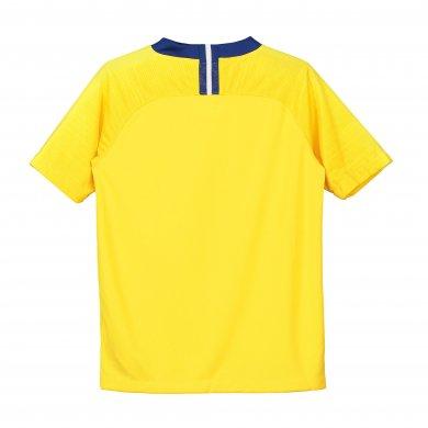 Camiseta Stadium de la equipación visitante del Chelsea 2018-19 para niños
