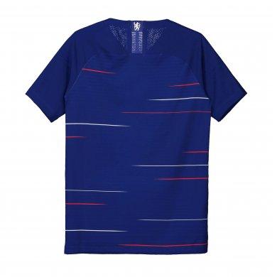 Camiseta Vapor Match de la equipación local del Chelsea 2018-19 para niños