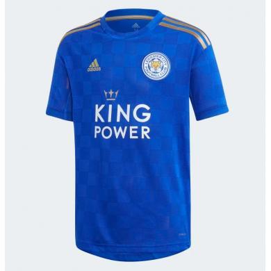 Camiseta Primera Equipación Leicester City 2019-2020