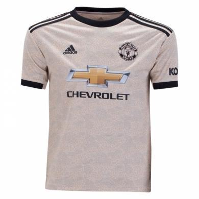 Camiseta Manchester United 2ª Equipación 2019/2020 Niño