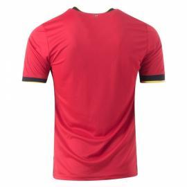 Camiseta Belgium Euro 1ª Equipación 2020