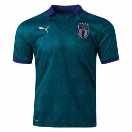 Camiseta Italia 3ª Equipación 2020