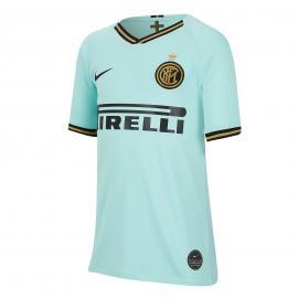 Camiseta Inter de Milán 2ª Equipación 2019/2020 Niño
