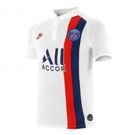 Camiseta 3a París Saint-Germain niño 2019 2020 Stadium