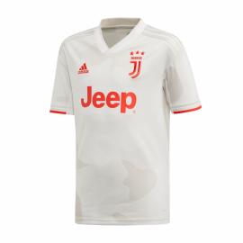 Camiseta Juventus Segunda Equipación 2019-2020 Niño