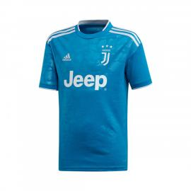 Camiseta Juventus Tercera Equipación 2019-2020 Niño