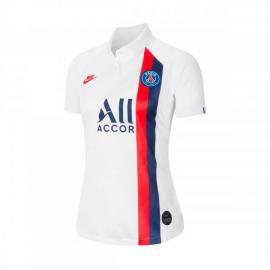 Camiseta Paris Saint-germain Breathe Stadium Tercera Equipación 2019-2020 Mujer