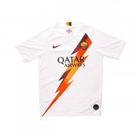 Camiseta AS Roma 2ª Equipación 2019/2020 NIÑO