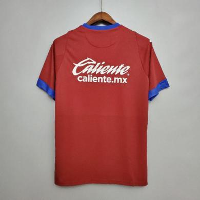 Camiseta Cruz Azul 3ª Equipación 2020/2021