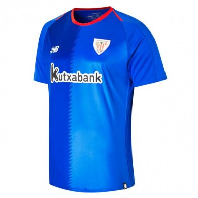 CAMISETA 2ª ATHLETIC CLUB BILBAO 2018/2019