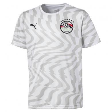 Camiseta Egipto 2ª Equipación 2019