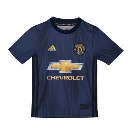 Camiseta de la tercera equipación del Manchester United 2018-19 - Niño
