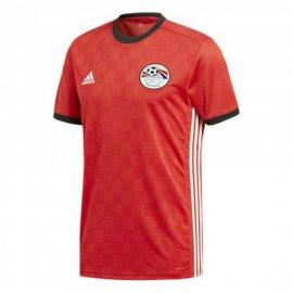 Camiseta Egipto 1ª Equipación 2018