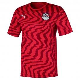 Camiseta Egipto 1ª Equipación 2019