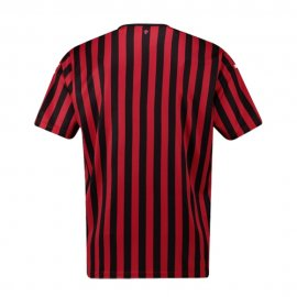 Maillots AC Milan DOMICILE 2019/2020 Mujer