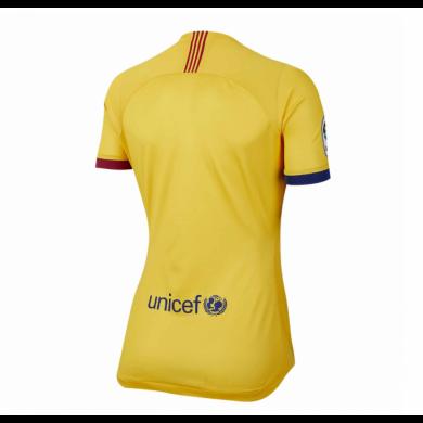 Camiseta Barcelona 2ª Equipación 2019/2020 Mujer