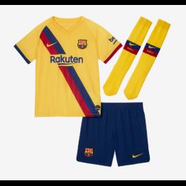 Camiseta Barcelona 2ª Equipación 2019/2020 Niño Kit
