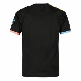 Camiseta Manchester City 2ª Equipación 2019/2020