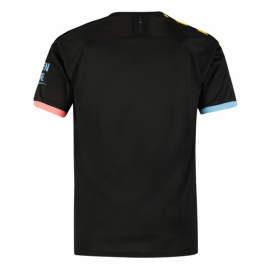 Maglia Manchester City Away 2019/2020