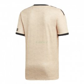 Maglia Manchester United Away 2019/2020