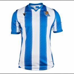 Camiseta Real Sociedad 1ª Equipación 2019/2020