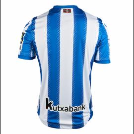 Maglia Real Sociedad Home 2019/2020