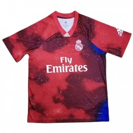 Camiseta Real Madrid FIFA 2019 Rojo