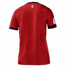Camiseta Club Atletico Osasuna Primera Equipación 2021-2022 Niño