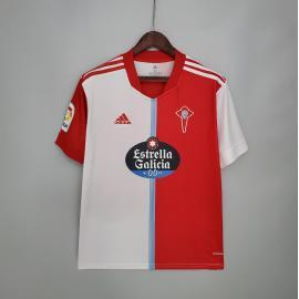 Camiseta Celta De Vigo Segunda Equipación 2021-2022
