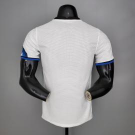 Camiseta FC Inter de Milán Segunda Equipación Stadium 2021-2022
