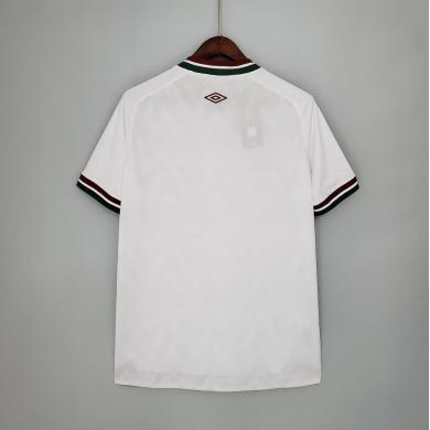 Camiseta Fluminense Segunda Equipación 2021-2022