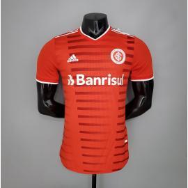 Camiseta Sport Club Internacional Primera Equipación 2021-2022