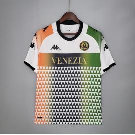 Camiseta Venezia Segunda Equipación 2021/2022