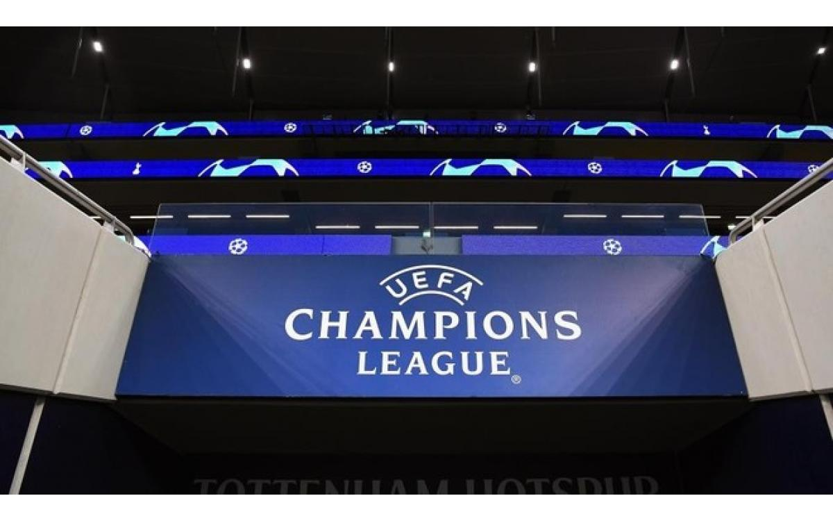 Official: UEFA suspend Champions League and Europa League competitions